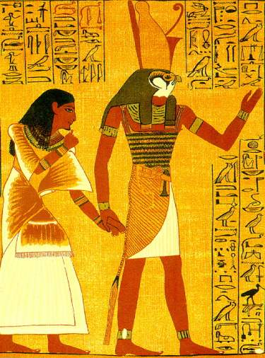 amun ra book of the dead